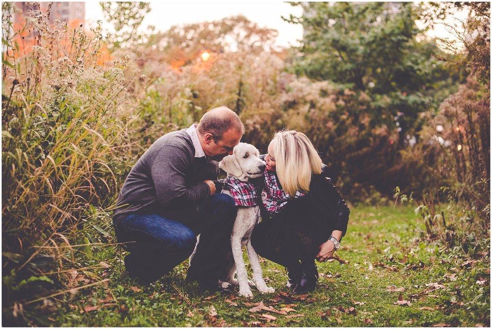 By Kara - Kara Evans - Central Illinois Family Photographer - Chicago Family Photographer - Fall Chicago Family Session