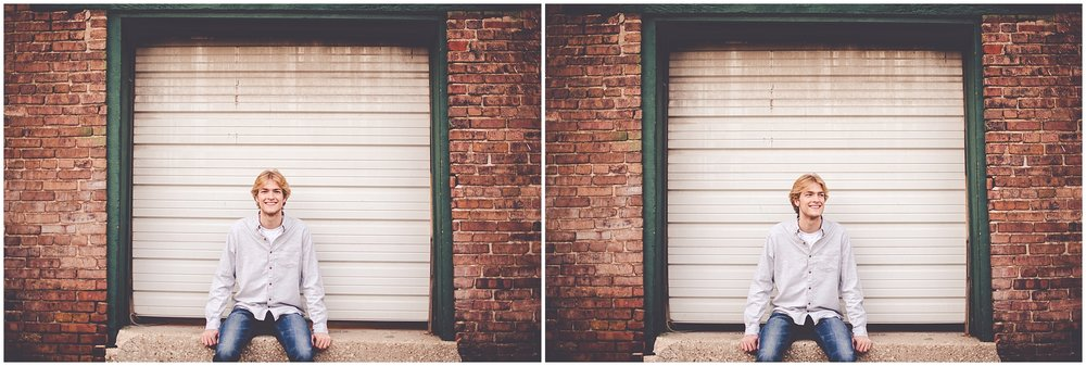 By Kara - Kara Evans - Central Illinois Photographer - Springfield Illinois Photographer - Downtown Springfield Photography Session - Springfield IL Senior Session