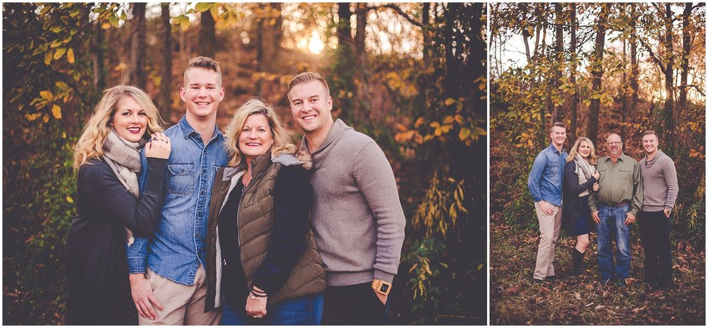 By Kara - Kara Evans - Traveling Family Photographer - Southern Illinois Family Session - Polczynski Family