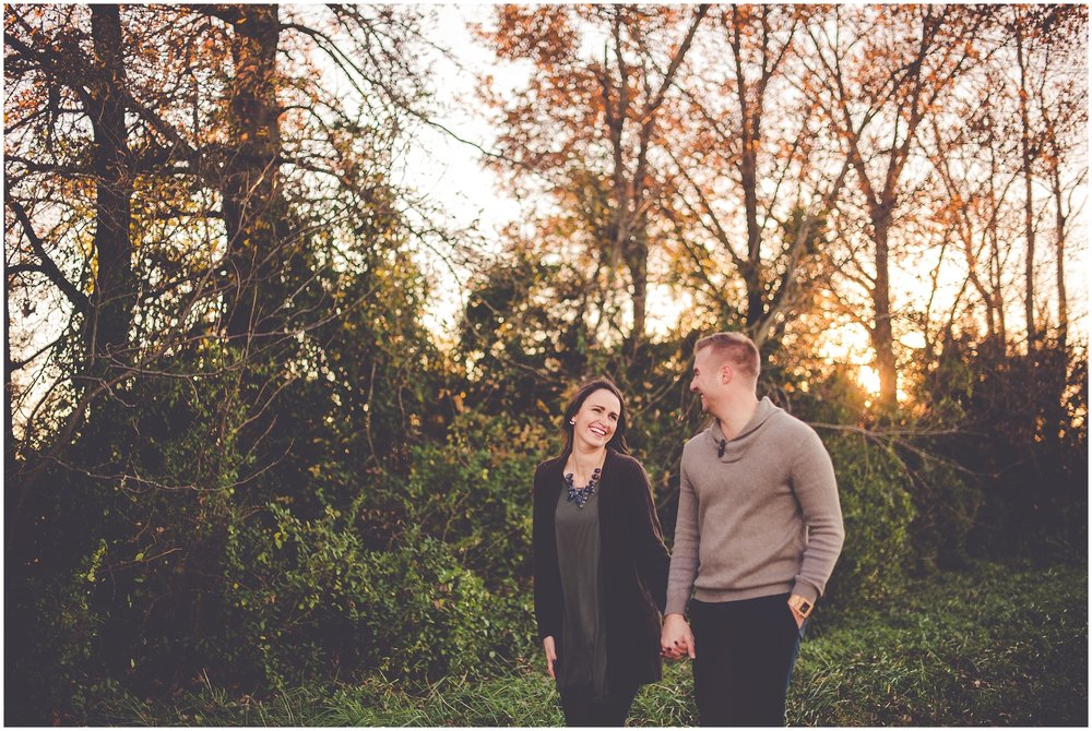 By Kara - Kara Evans - Traveling Engagement and Wedding Photographer - Southern Illinois Engagement Session - Polczynski Family