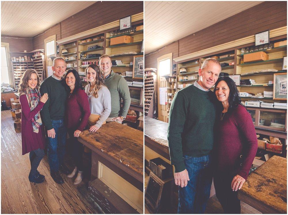 By Kara - Kara Evans - Central Illinois Family Photographer - Southern Illinois Fall Family Session - Addieville Illinois Family Photographer