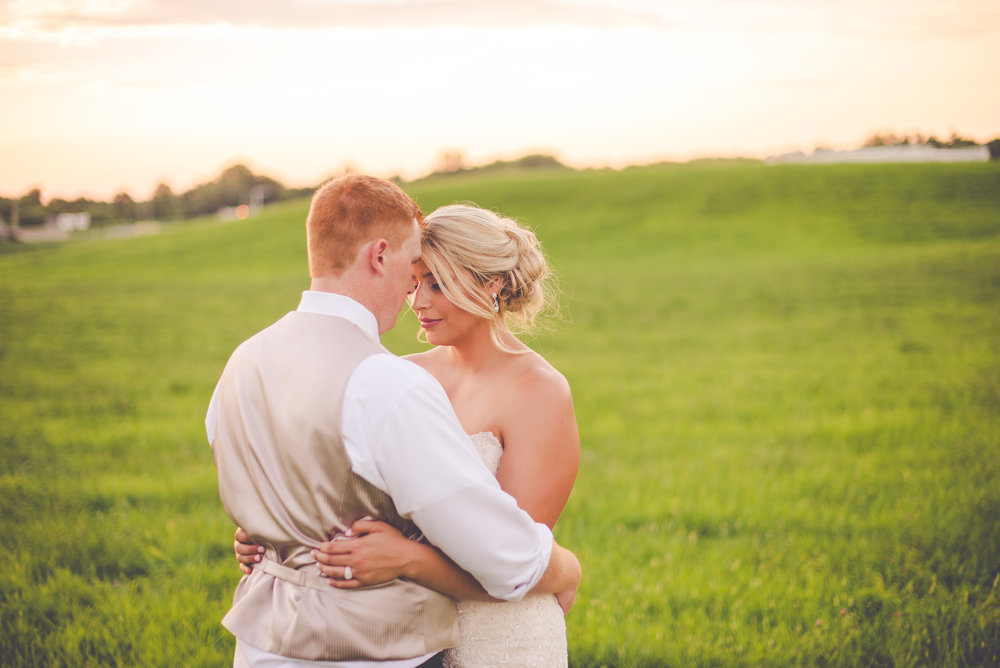 Kara Evans Photographer | Wedding Photographer | Central Illinois Wedding Photographer