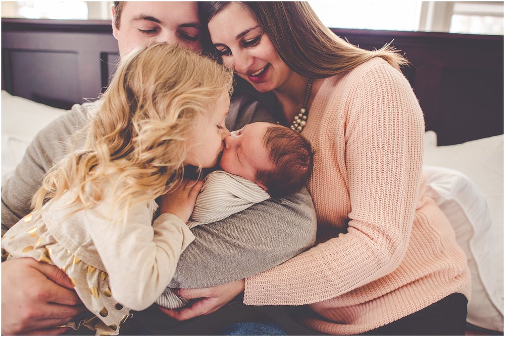 Kara Evans Photographer - Central Illinois Wedding and Family Photographer - Family | Jacksonville, Illinois | Jacksonville Lifestyle Family Session
