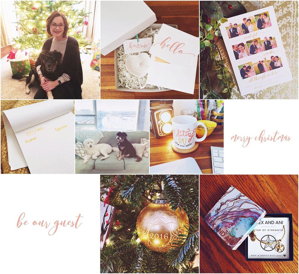 Kara Evans Photographer - My Life Mondays - December 2016 Recap - My Life Blogger - Instagram Monthly Recap Blogger