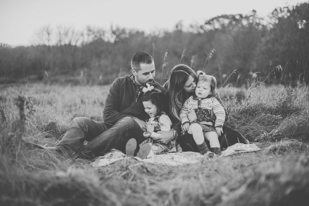 Kara Evans Photographer | Family Photographer | Central Illinois Family Photographer