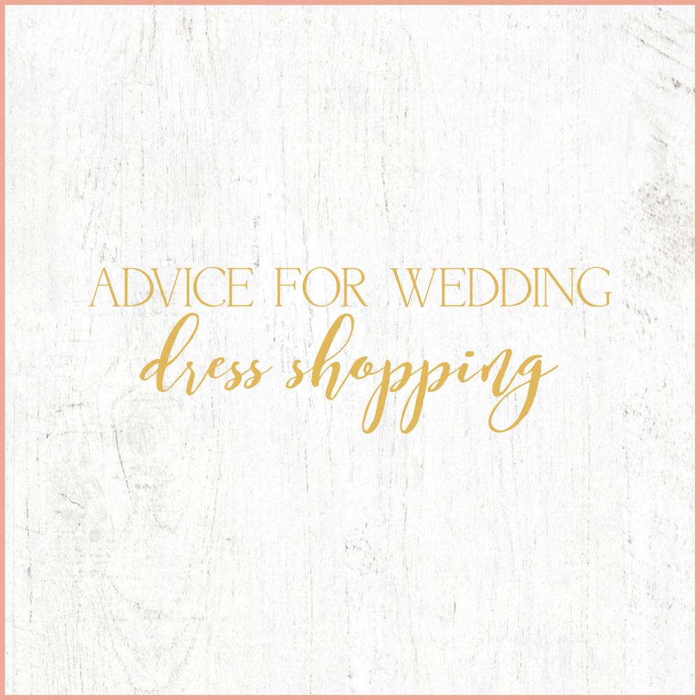 Kara Evans Photographer - Central Illinois Wedding Photographer - Advice for Wedding Dress Shopping - Wedding Wednesday