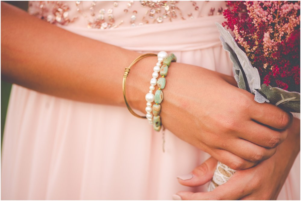 Kara Evans Photographer - Central Illinois Wedding Photographer - Pommier-Benoit Handcrafted Jewelry - Bourbonnais, IL | Vendor Spotlight