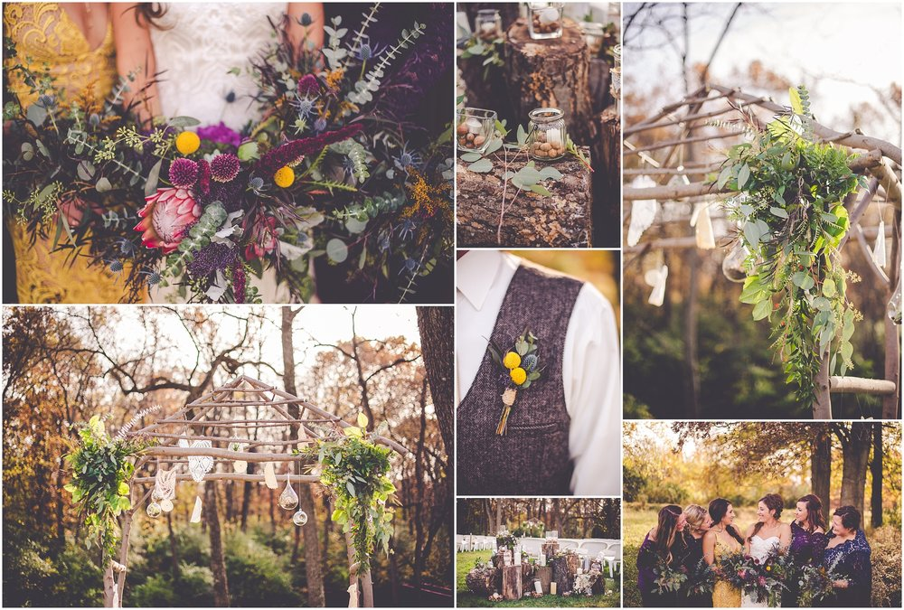 Kara Evans Photographer - Central Illinois Wedding Photographer - LeFleur Weddings & Events Vendor Spotlight