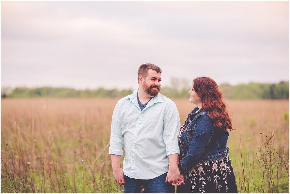 Kara Evans Photographer - Central Illinois Wedding Photographer - Champaign Engagement Session - Champaign Illinois Wedding Photographer
