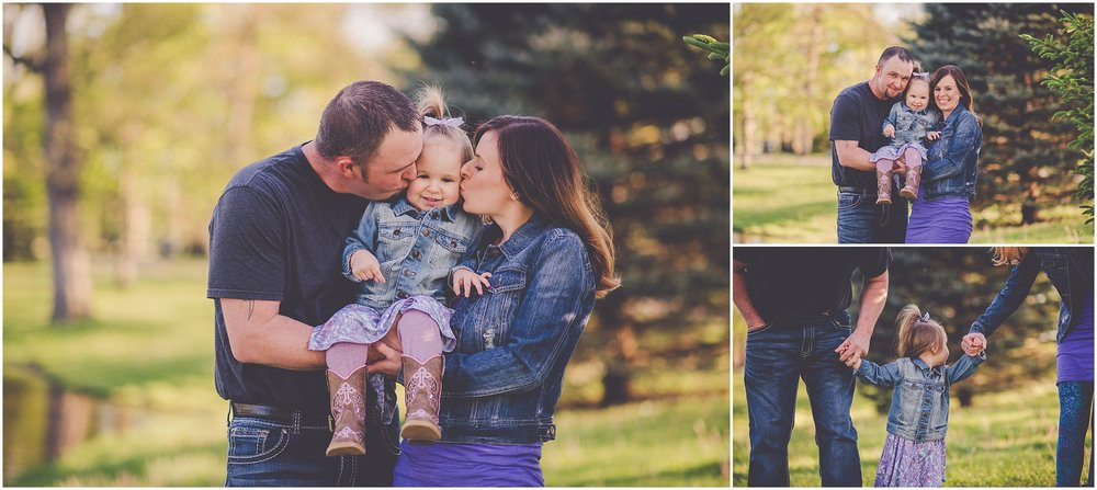 Kara Evans Photographer - Central Illinois Family Photographer  - Spring Mini Sessions - Iroquois County Family Photographer