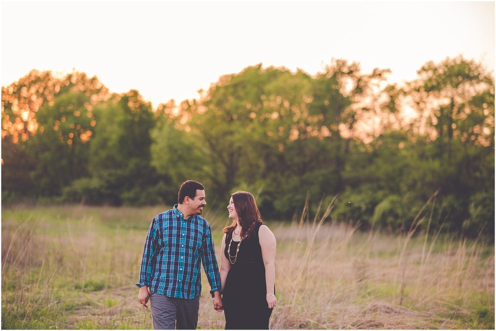 Kara Evans Photographer - Central Illinois Wedding Photographer - Kankakee County Wedding Photographer - Downtown Kankakee Photos - Bourbonnais Engagement Session