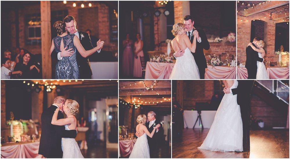 Kara Evans Photographer - Central Illinois Wedding Photographer - Starline Factory Harvard Illinois Wedding - Starline Factory Wedding - Northwest Chicago Suburbs Wedding Photography