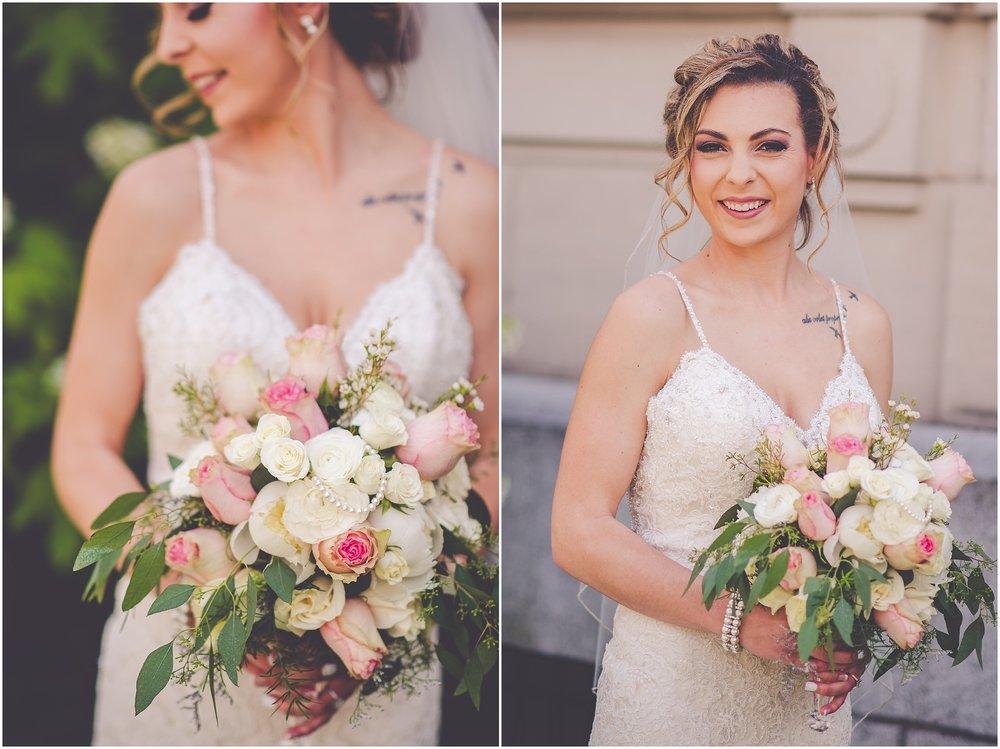 Kara Evans Photographer - Central Illinois Wedding Photographer - Hamilton's 110 Jacksonville Wedding - Jacksonville Wedding Photographer - June Wedding - Vintage Mint Wedding Day