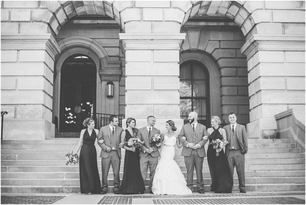 Kara Evans Photographer - Central Illinois Wedding Photographer - Springfield Rustic Boho Wedding - Bomke's Patch Wedding - Clayville Historical Site Boho Wedding