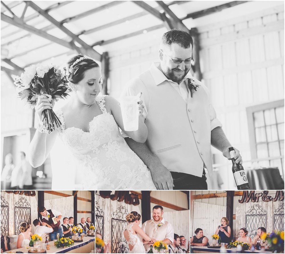 Kara Evans Photographer - Central Illinois Wedding Photographer - Champaign Wedding Photographer - Hudson Farm Urbana Wedding Day - Hudson Farm - Champaign Barn Wedding