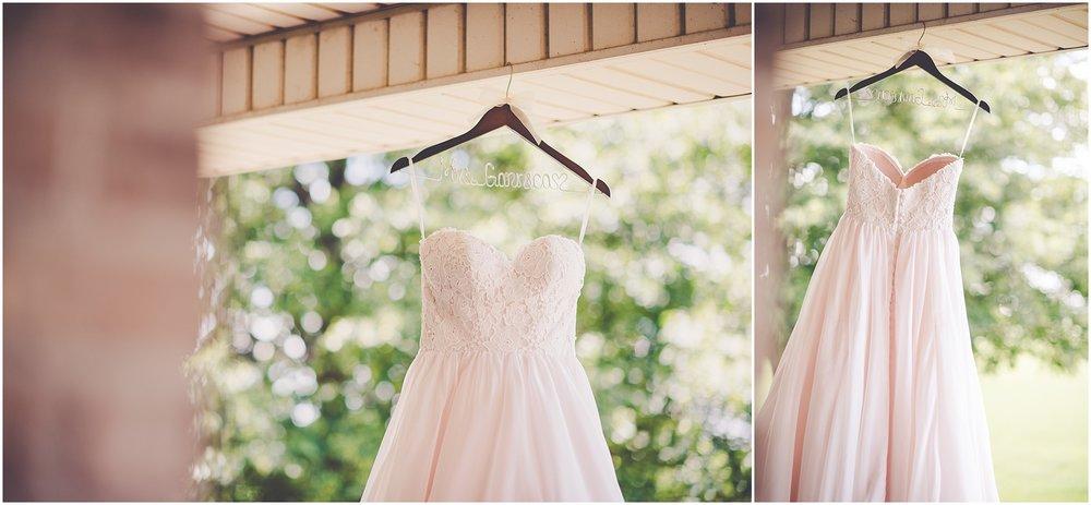 Kara Evans Photographer - Central Illinois Wedding Photographer - Iroquois County Wedding Photographer - Cissna Park Wedding - Rural Rustic Wedding - Earthy June Wedding