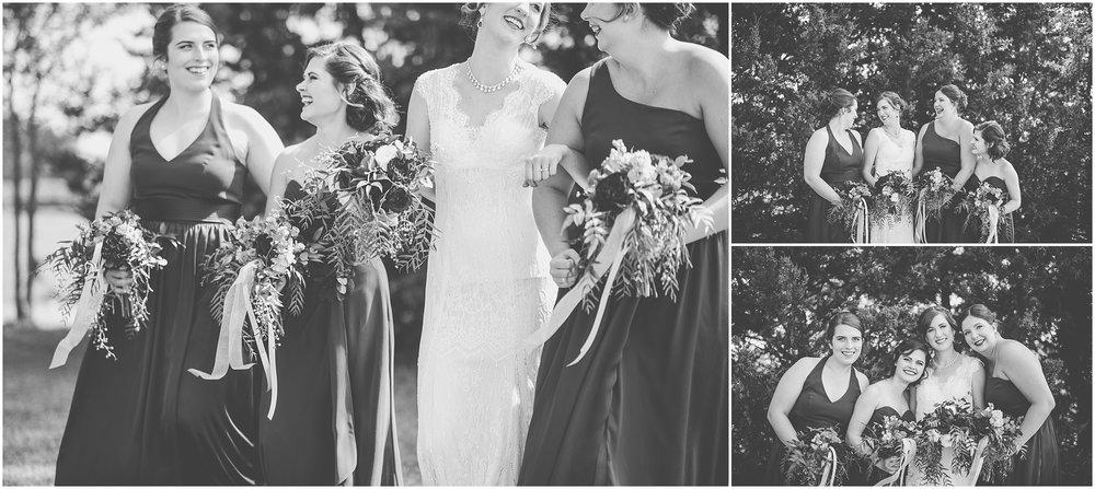 Kara Evans Photographer - Central Illinois Wedding Photographer - Pontiac Wedding Photographer - Flowers Plus Streator Wedding Flowers - Boho Wine Wedding