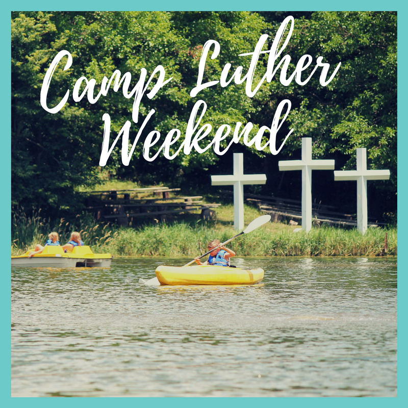 Camp Luther Weekend Square 2.png