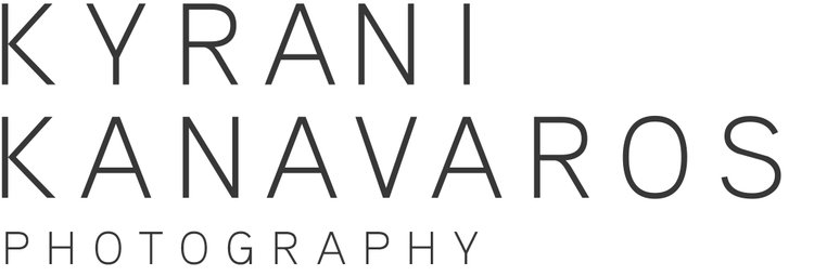Kyrani Kanavaros Photographer. Fashion, Beauty and Editorial Photography based in Vancouver BC