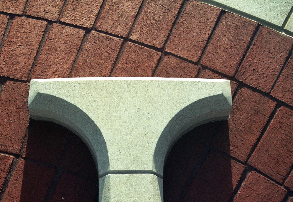 Brick & Limestone Detailing