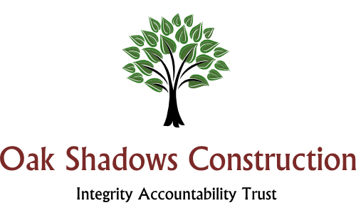 Oak Shadows Construction