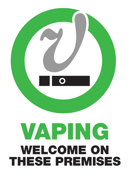 Click for Vape Friendly Locations on Clearwater Beach