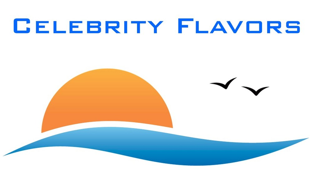 Celebrity Flavors