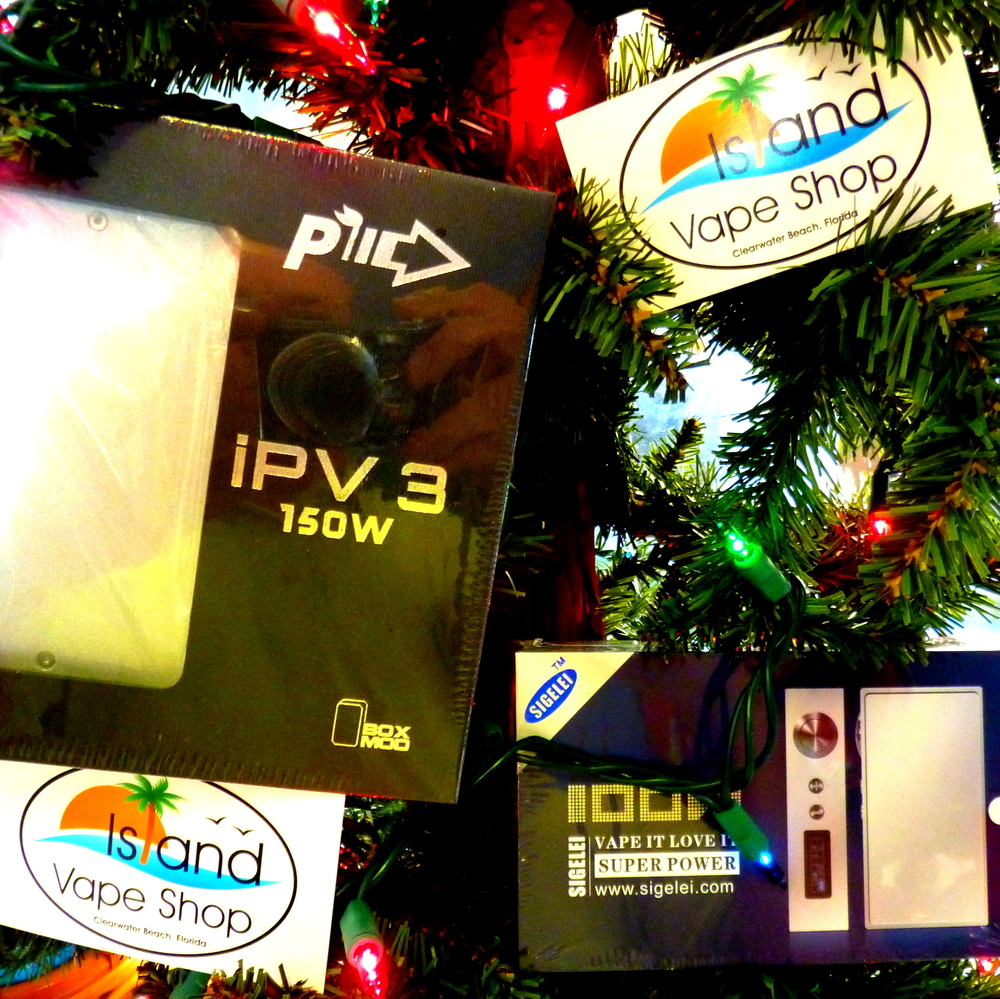 island_Vape_shop_pioneer4you_green_leaf_sigelei_100watt_150watt_box_mod_clearwater_beach_christmas_present.jpg