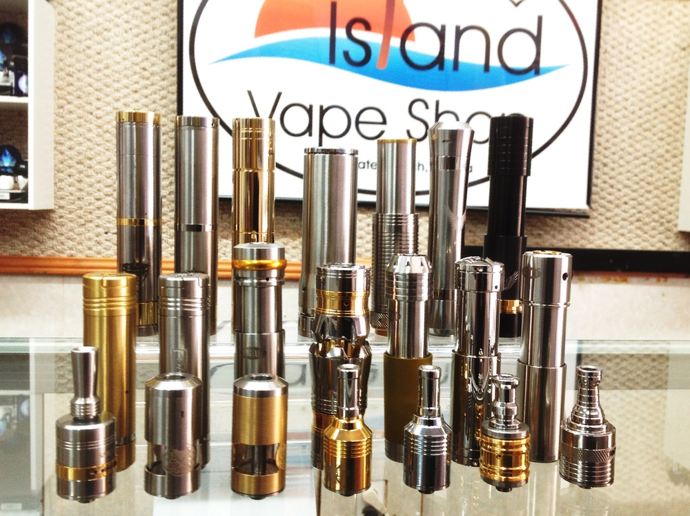 island_vape_shop_mech_mod_rda_display.jpeg
