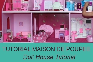 tuto maison de poup e doll house journaling essentials by lululaberlue. Black Bedroom Furniture Sets. Home Design Ideas