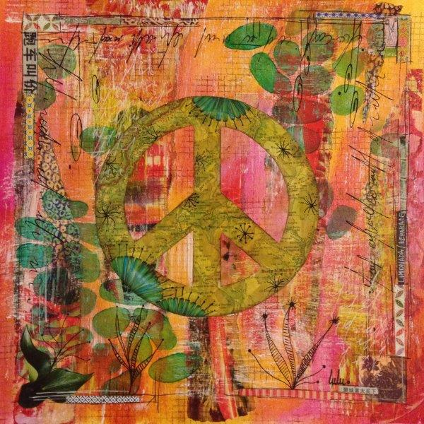 879 - Peace Mixed Media.jpg