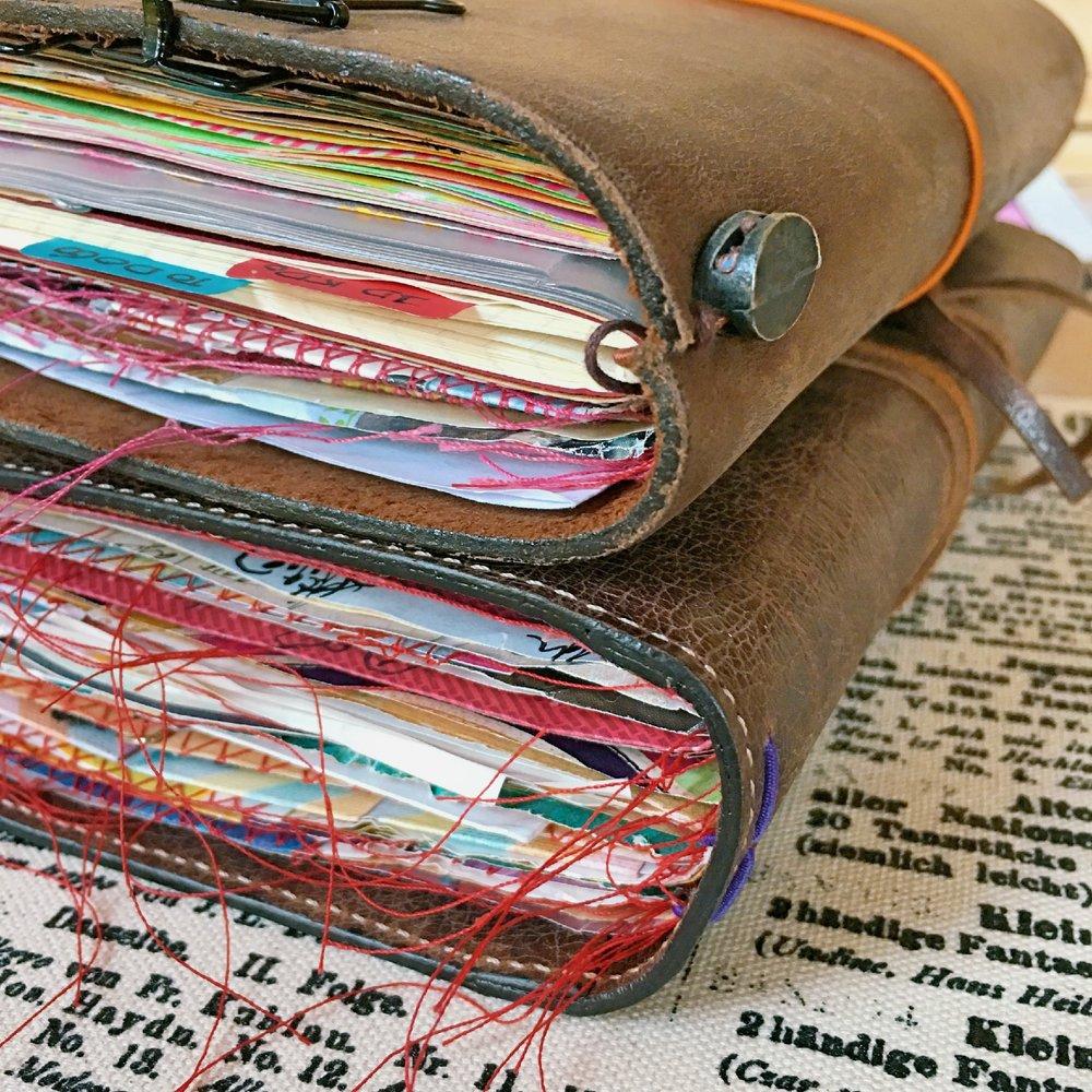 Midori Traveller's Journal