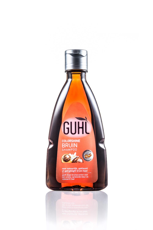 Guhl shampoo packshot