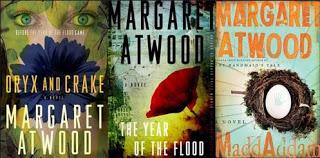 Maddadam+Trilogy+by+Margaret+Atwood.jpg