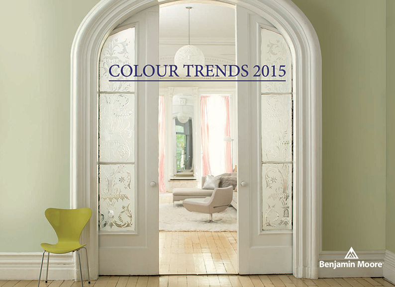 click to view the 2015 Colour Trends Catalogue