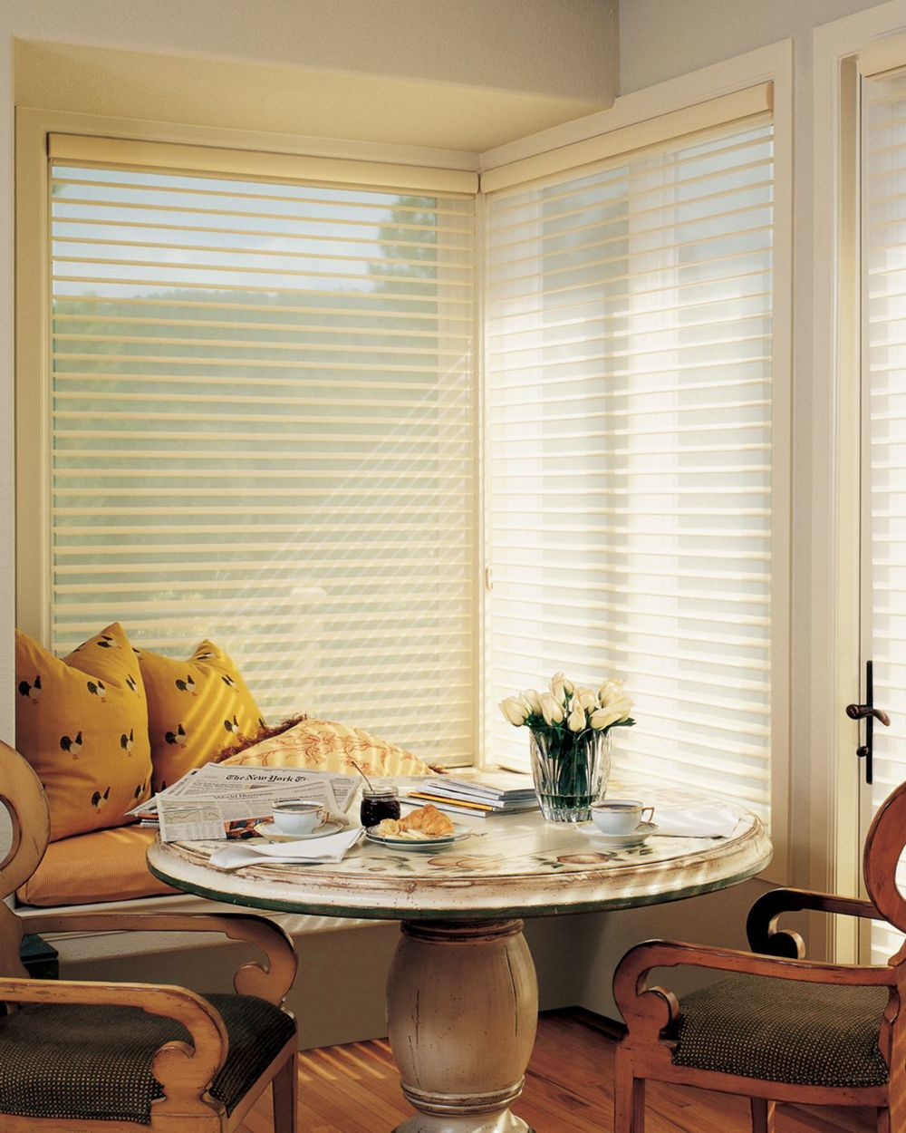 <p><strong></strong>Nantucket Shadings