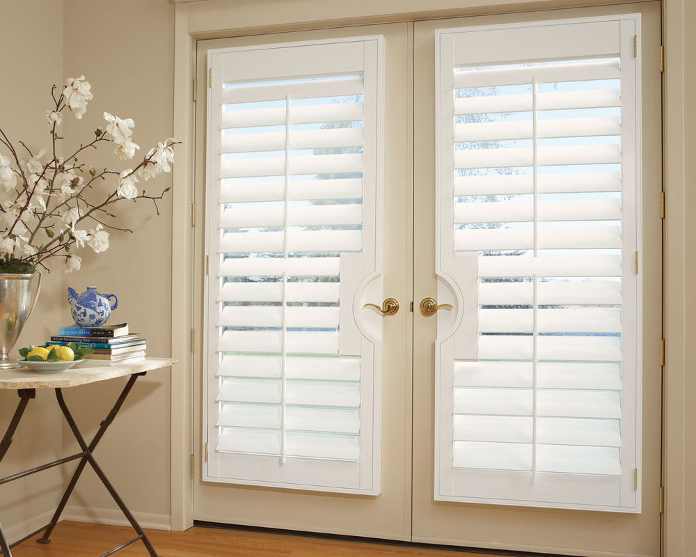 <p><strong></strong>NewStyle Hybrid Shutters