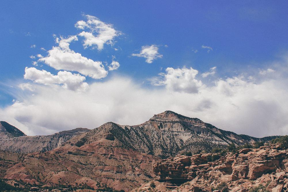 Somewhere Colorado