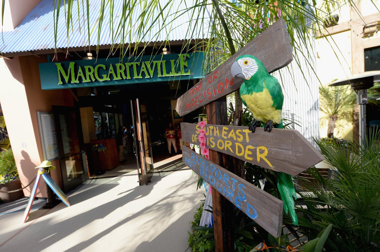 Jimmy Buffetts Margaritaville Restaurant Now Open At Universal