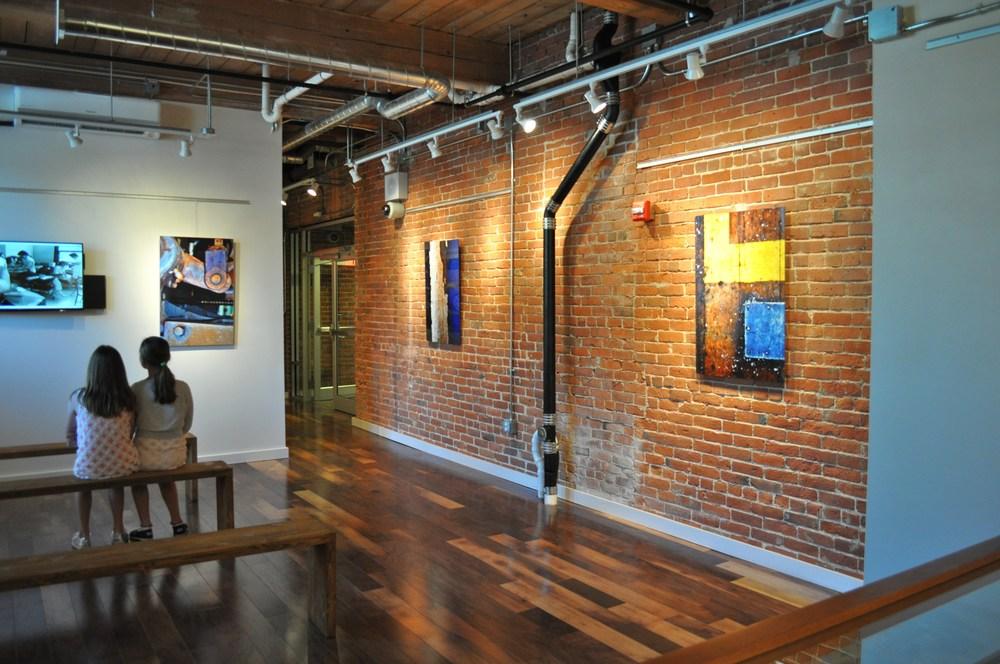 Voke Artist Gallery