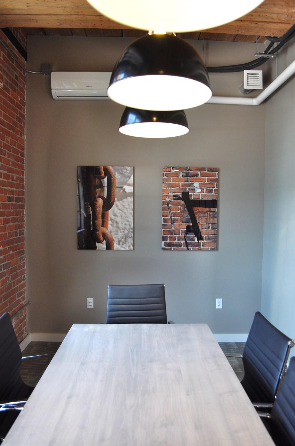 Voke Lofts Office Space