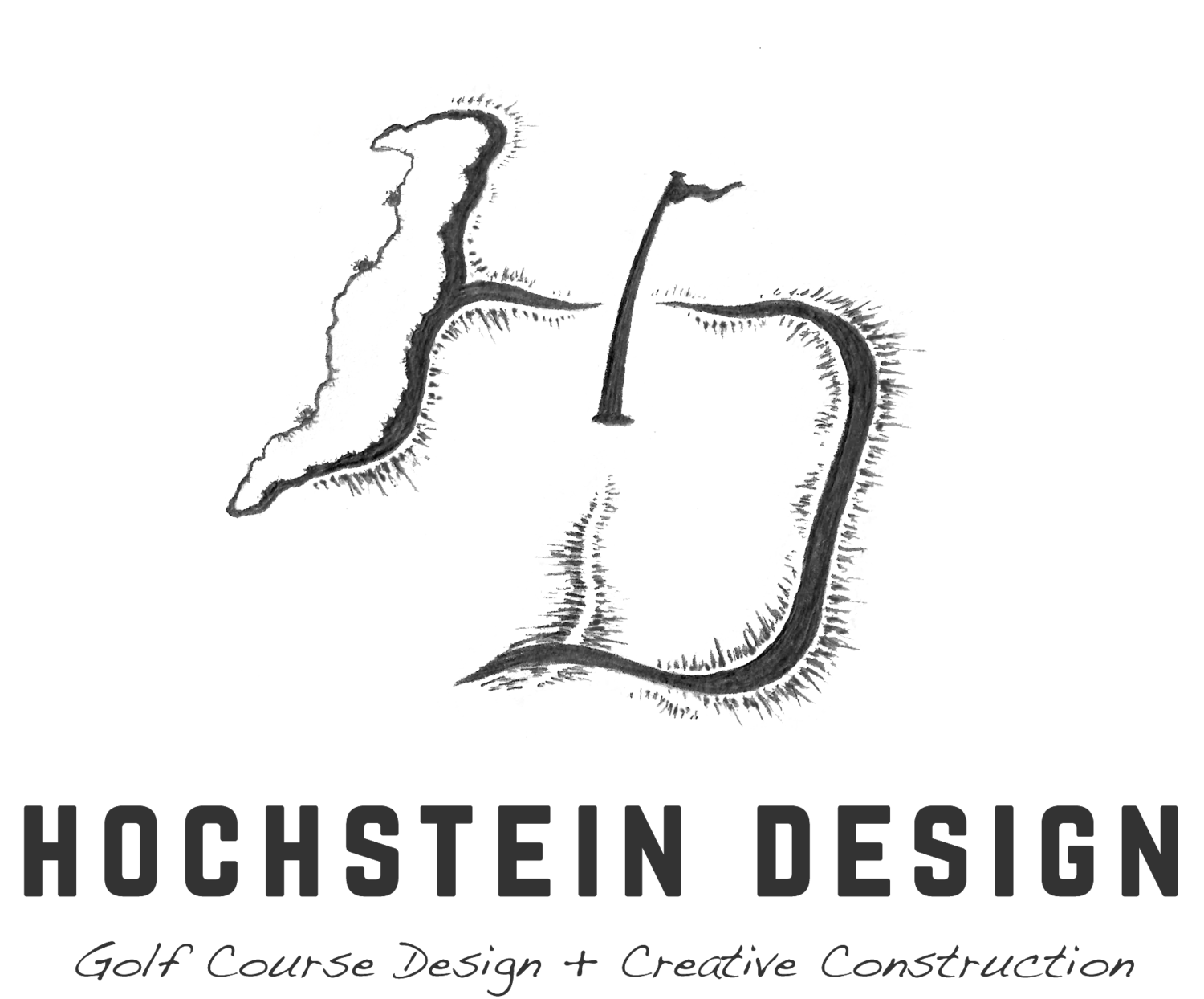Hochstein Design - Golf Course Architecture