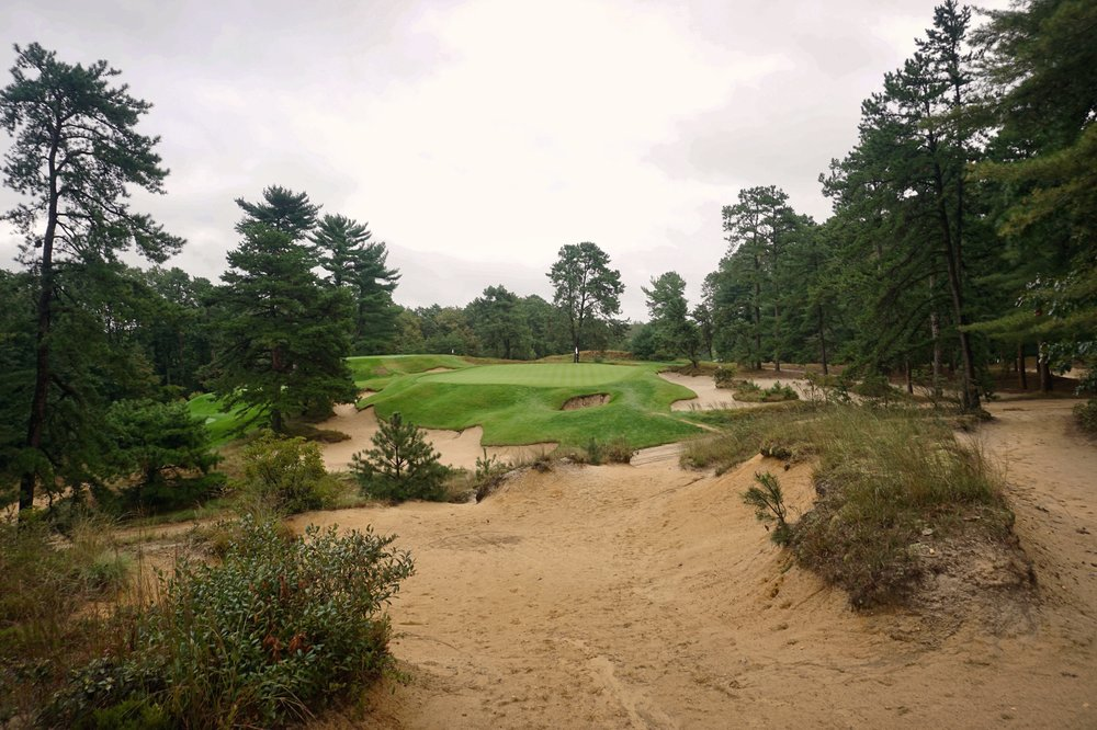 Pine Valley, Hole 10