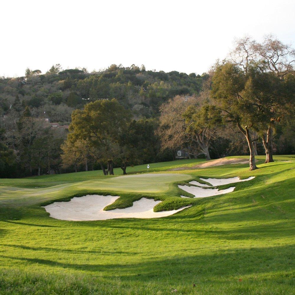 Orinda Country Club - Orinda, CA