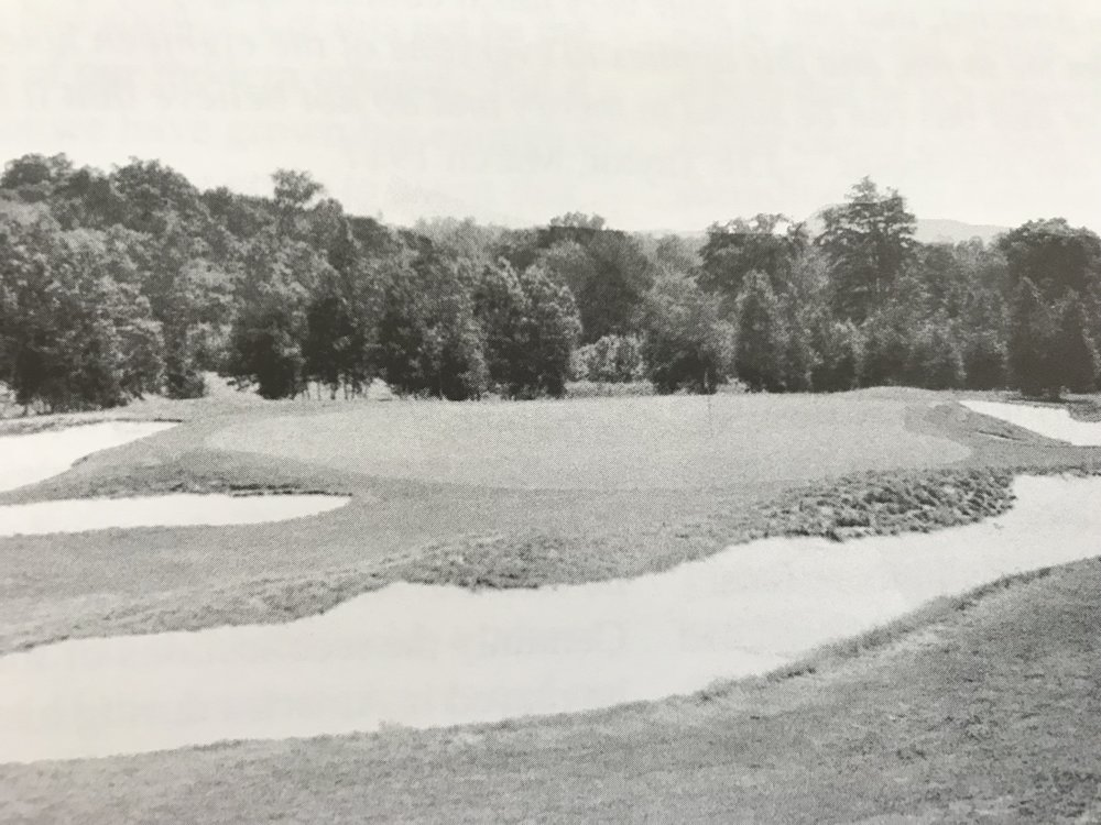 Old Image of Ridgewood CC