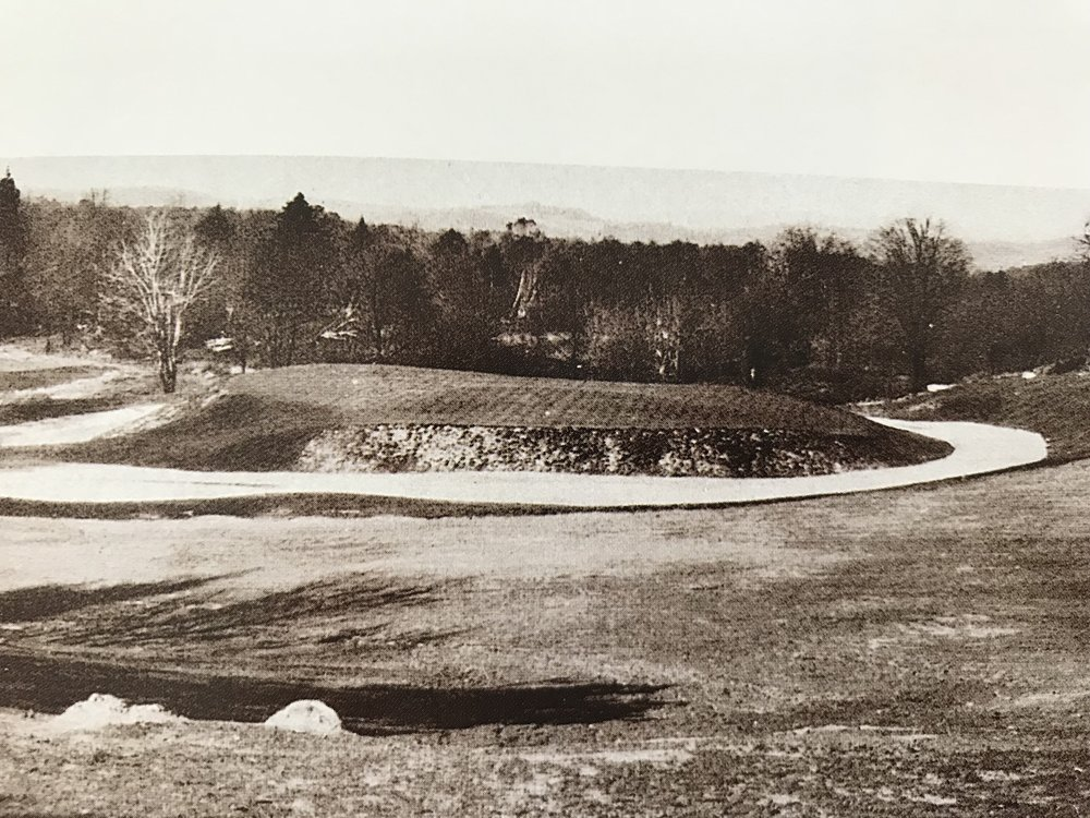 13 at Whippoorwill--Charles Banks