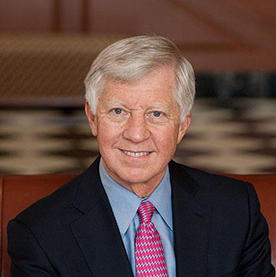 Bill George  is a former corporate CEO and board member of  Goldman Sachs