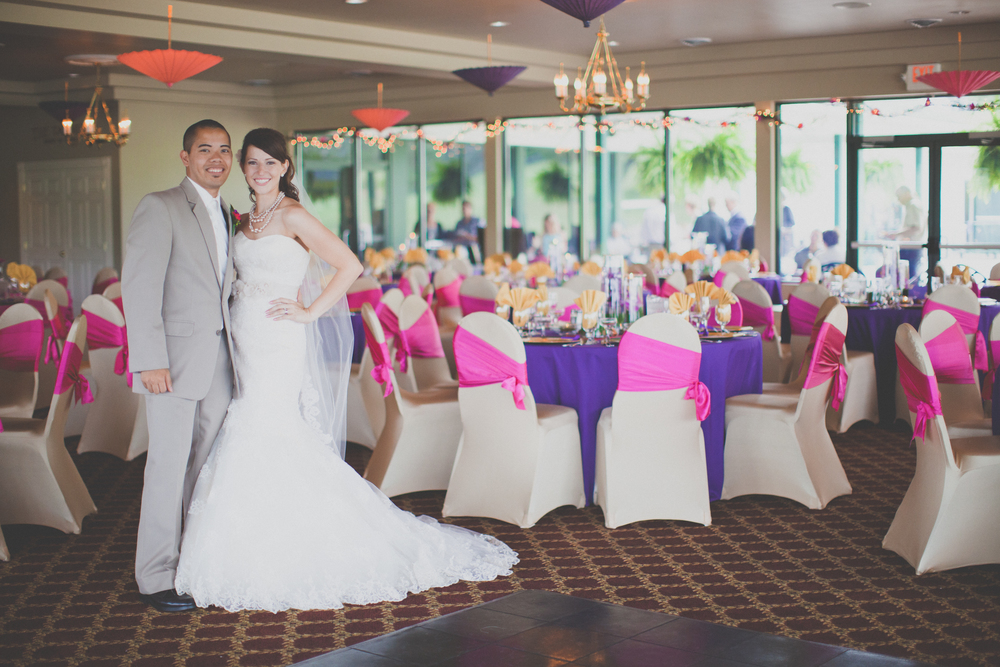 Image by our wedding video team SHO Films
