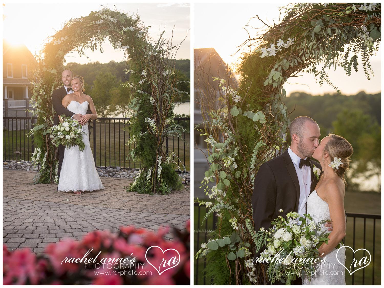 WEDDING WEEKEND - Chet & Shannon - The Lake House Inn