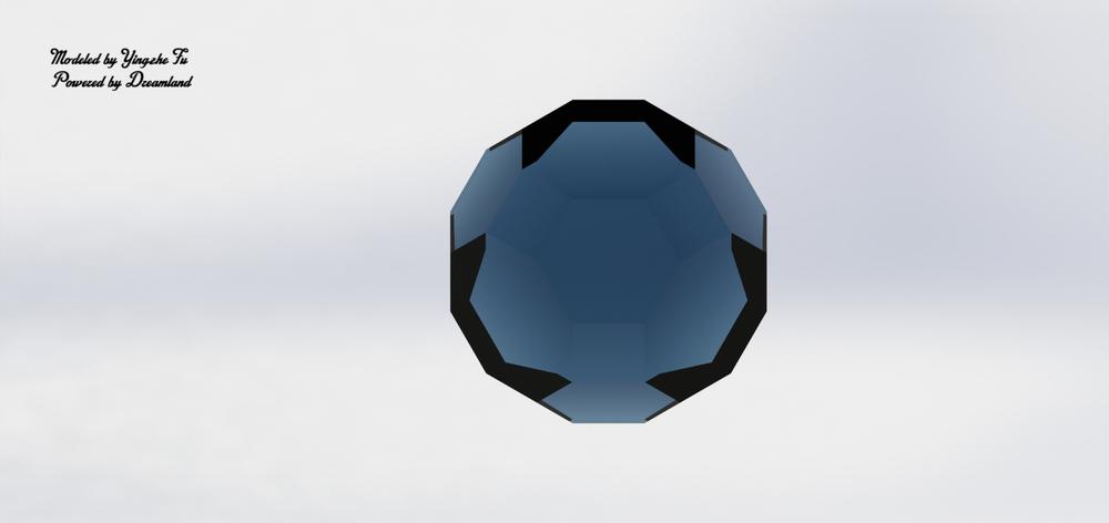 26-face Polyhedron